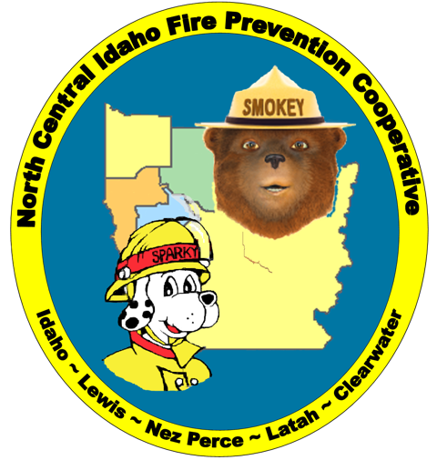 North Central Idaho Fire Prevention Co-op